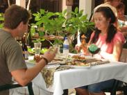 Restaurants in Belize