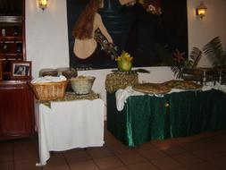 Smoky mermaid Retaurant Catering